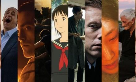 Cineuropa 32: 10 películas imprescindibles