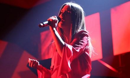 Sabela Ramil pasa á final de 'OT' cantando outra vez en galego