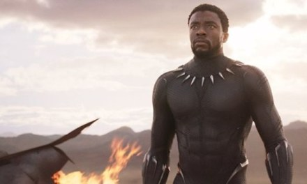 'Black Panther': Cando os bos son os malos