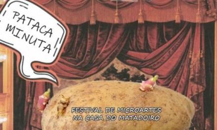 As microartes faranse oco en Compostela en abril