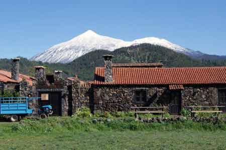 Hote Rural Caserio los Partidos