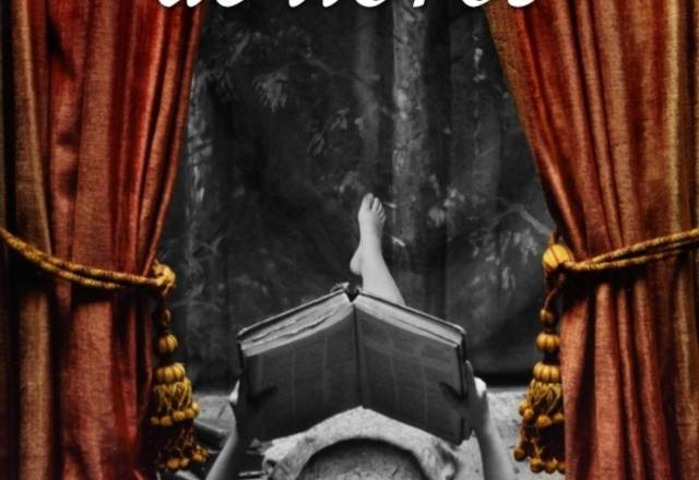 """La ladrona de libros"", Markuz Zusak."