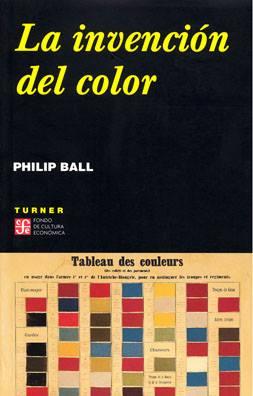 La invención del color.