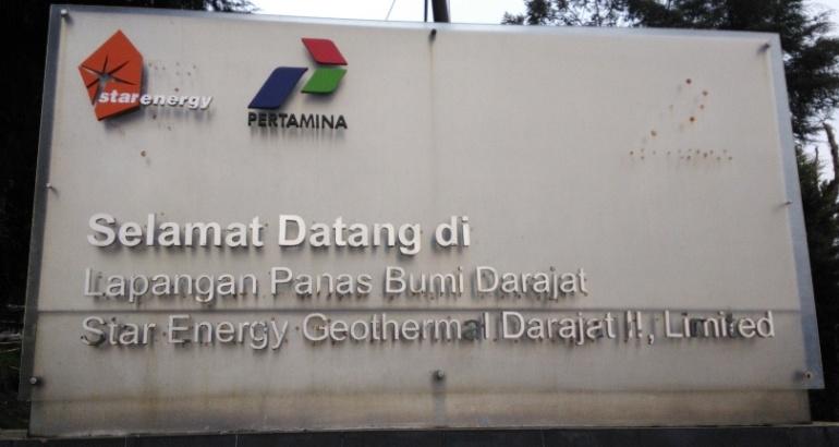 Head of dept power plant operation / ktpb wayang windu. Star Energy Geothermal Salurkan Ribuan Paket Sembako