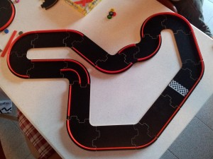PitchCar Mini Track1