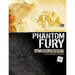 Phantom Fury - Scatola