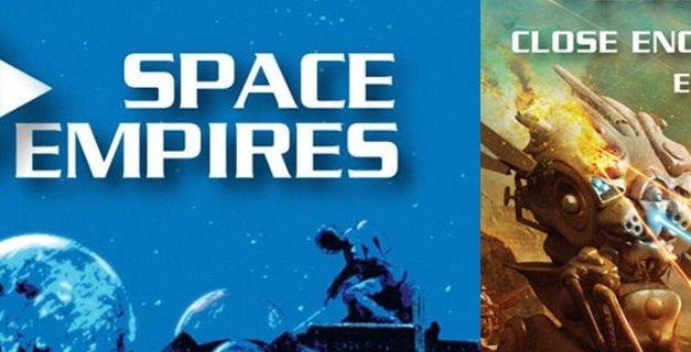 Space empires 4X + close enconters