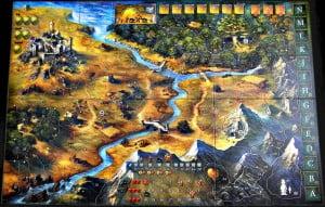 Mappa Andor