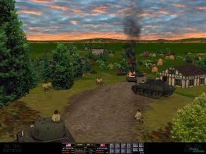 Combat Mission