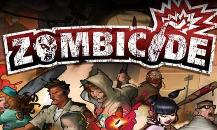 Zombicide – Asterion Press
