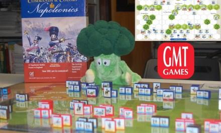 Commands & Colors Napoleonics – GMT Games