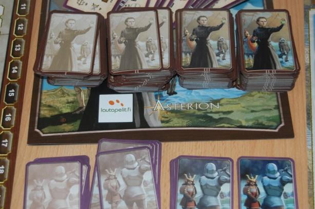 carte divise per epoca