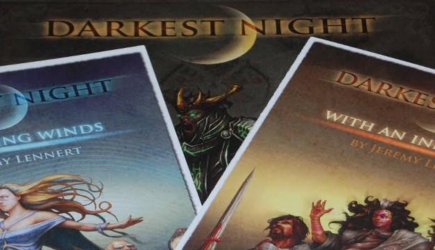 Darkest Night (ed espansioni)