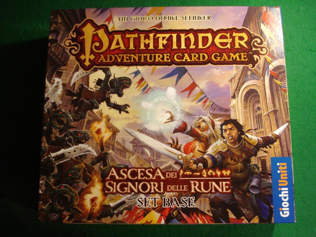 Pathfinder Gdr Manuale Di Gioco Pdf