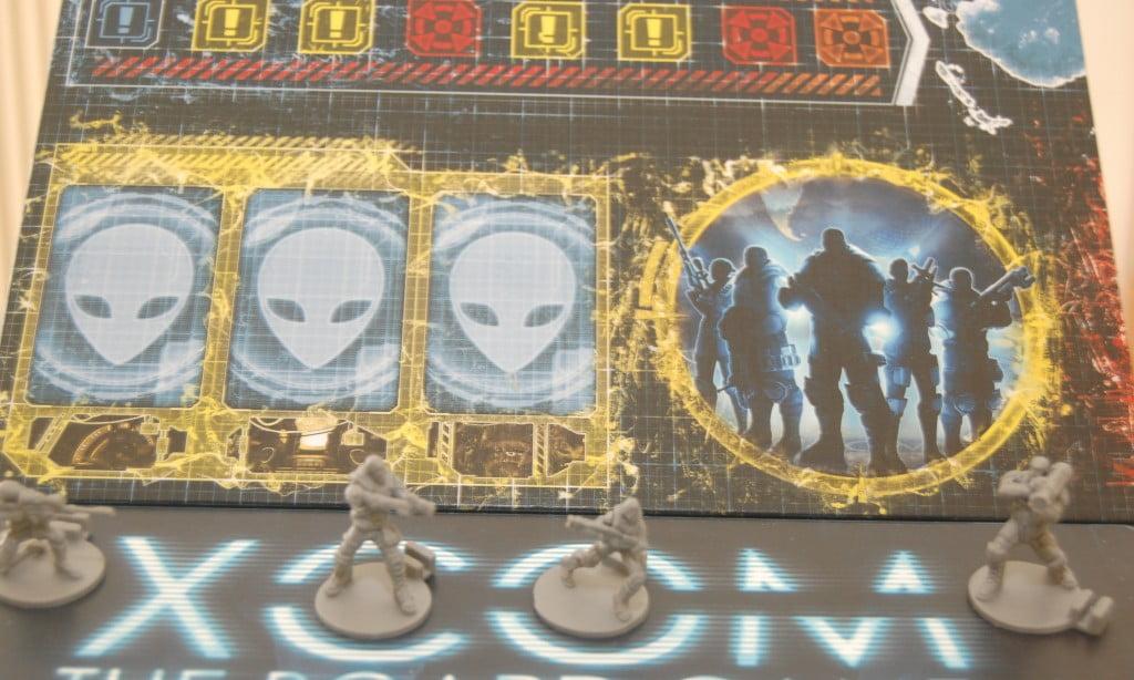 Il brand del videogioco è intatto anche nella grafica.