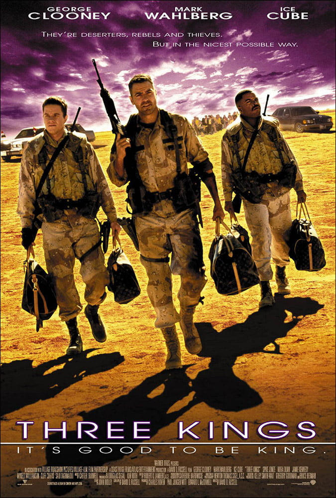 L'omonimo film del 1999 con George Clooney.