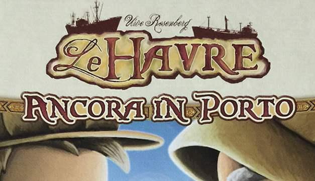 Le Havre: Ancora in porto