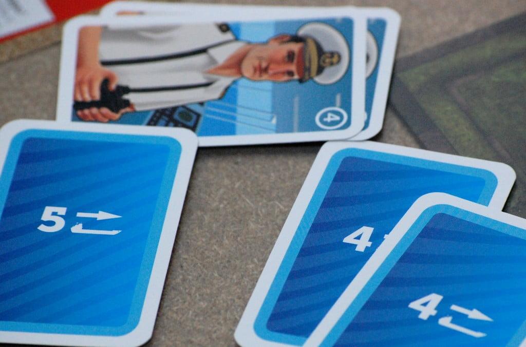 """Le Carte Bonus"""" Capitano"""" garantiscono movimenti """"mare aperto"""""""