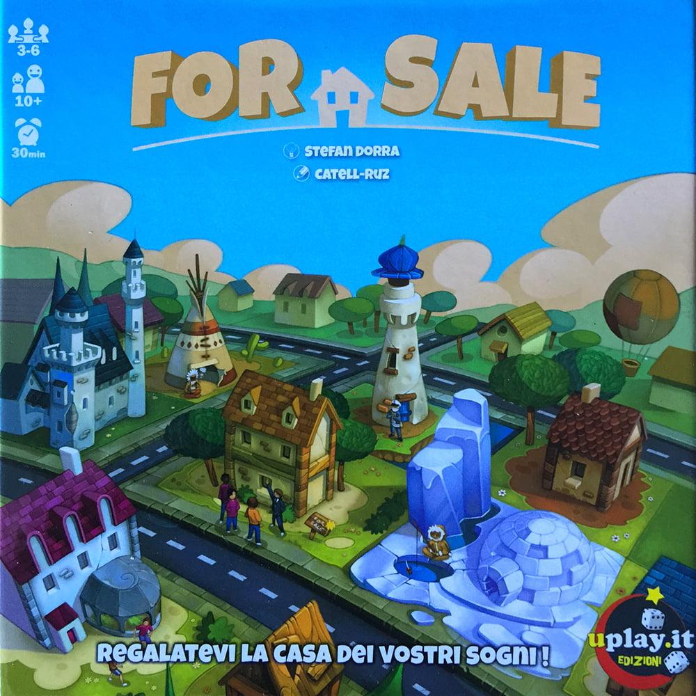 La copertina della nuova edizione del gioco.