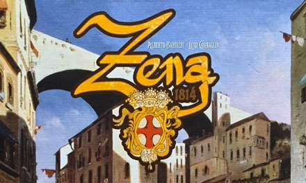 Zena 1814