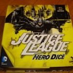Justice League Hero Dice: Batman