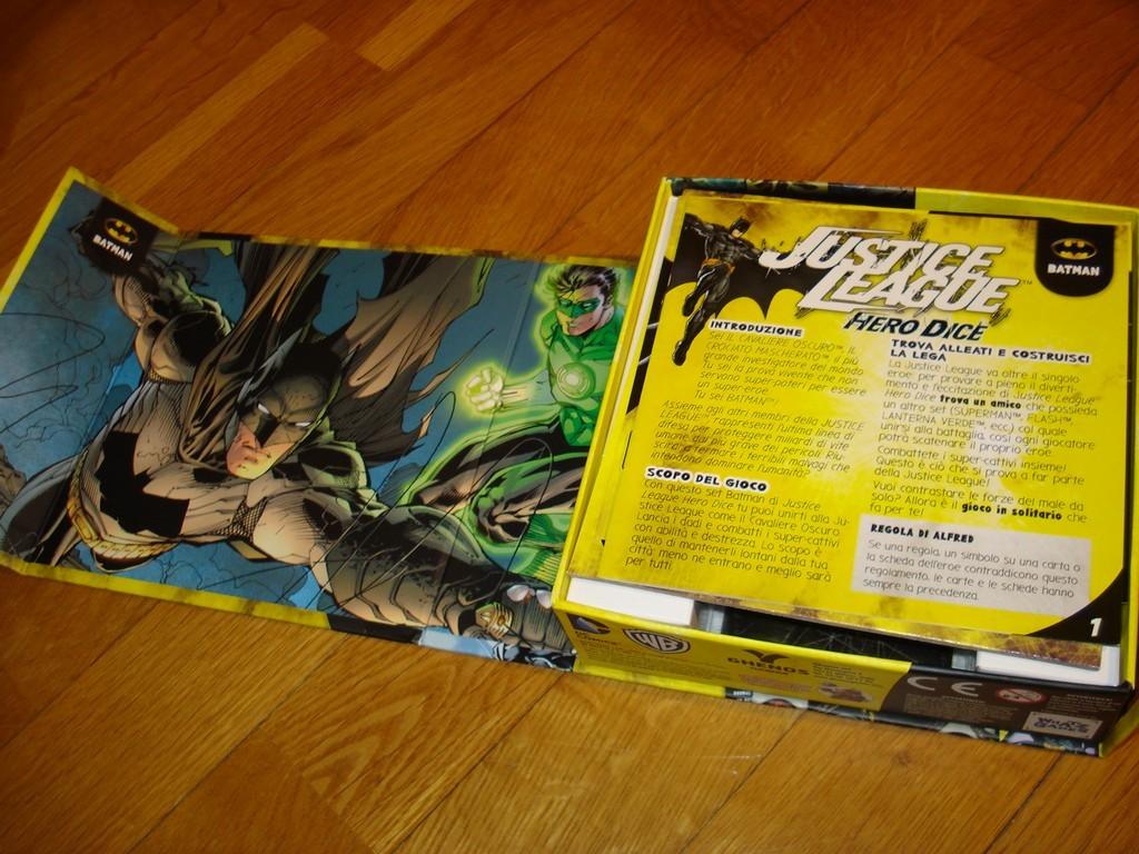 L'interno delle scatole è top-level...