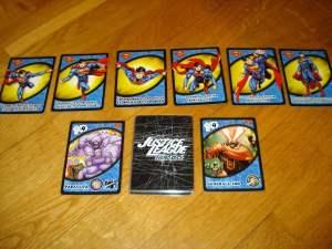 Setup Superman per 1 giocatore