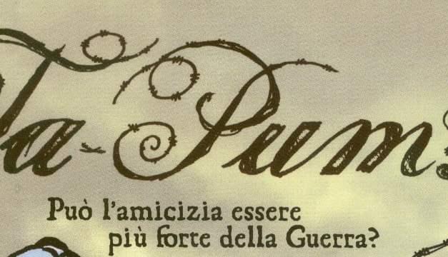 Ta-Pum (Les Poilus) + esp. Aux Ordres (Agli Ordini)