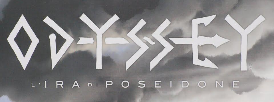 Odyssey: l'ira di Poseidone