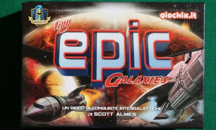BigCream: Tiny Epic Galaxies