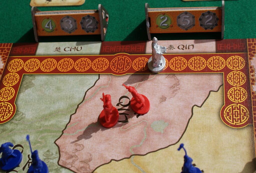 Sun Tzu ed il tracciato dei Punti Vittoria