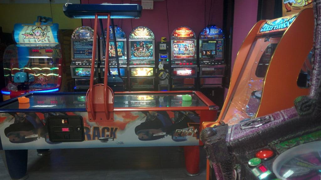 Gambling on politics