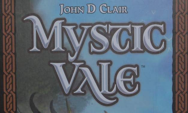 First Contact: Mystic Vale
