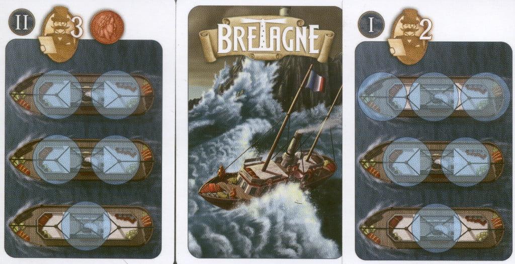 Le carte chiatta garantiscono le risorse ad inizio turno.