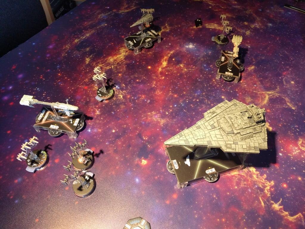 Star Wars: Armada Balena Ludens
