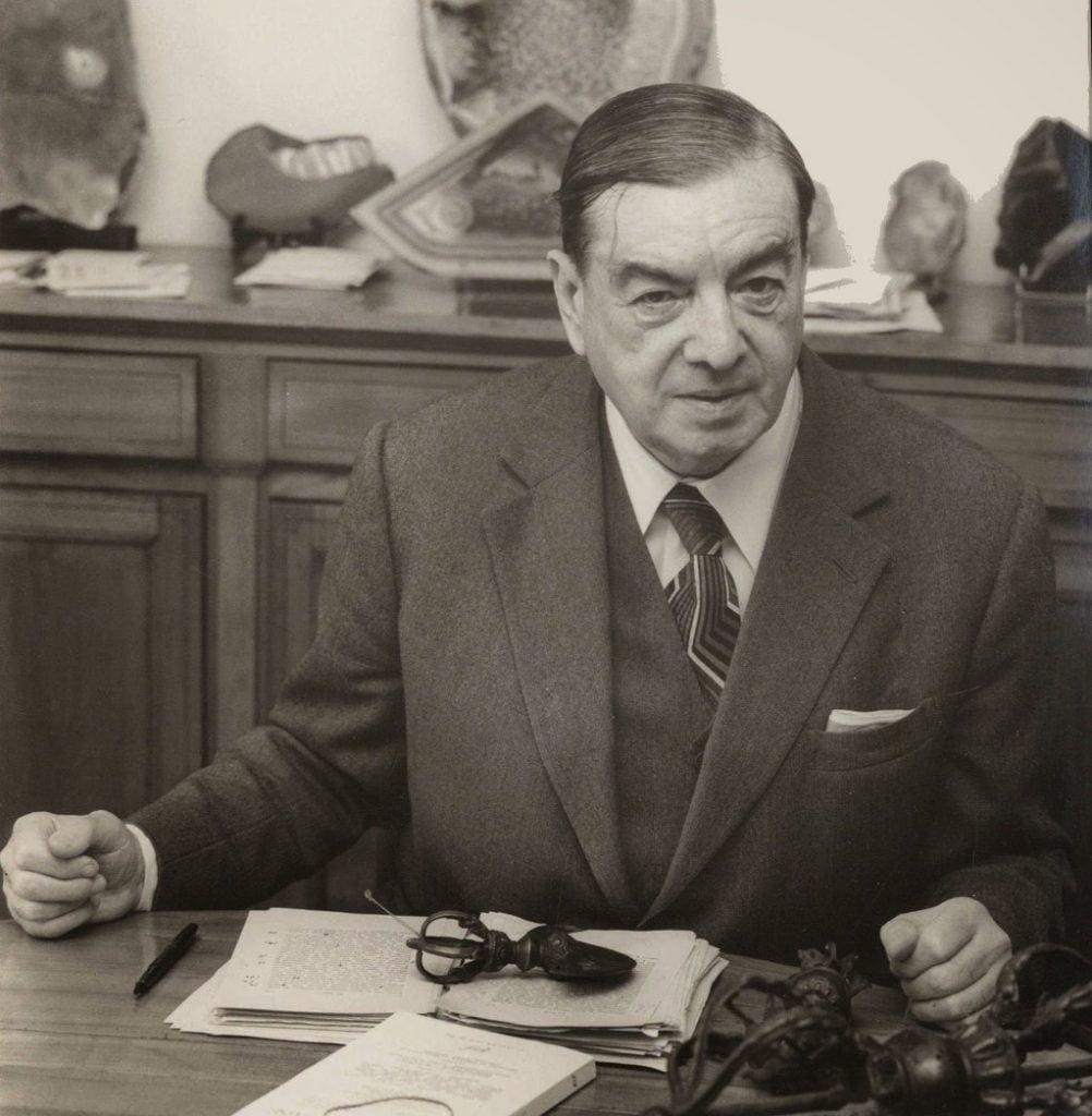 Roger Callois