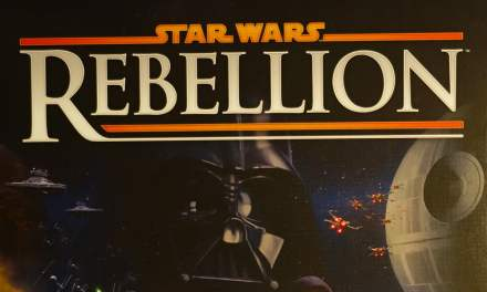 Star Wars: Rebellion