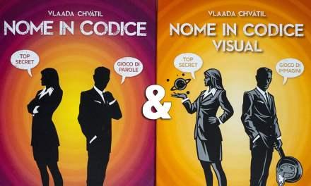 Nome In Codice e Nome In Codice: Visual