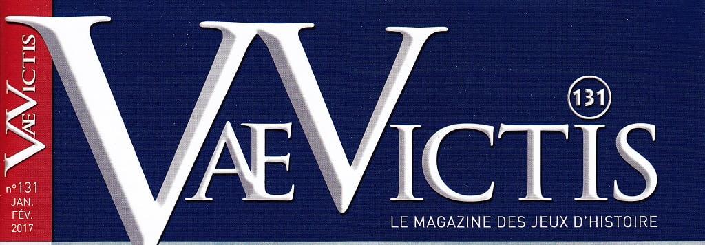 Wargames: VAE VICTIS n° 131