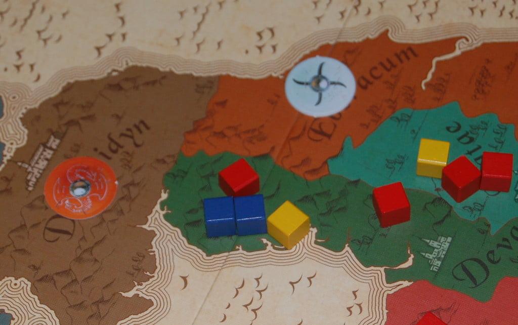 Regioni attribuite (vedi foto precednete)