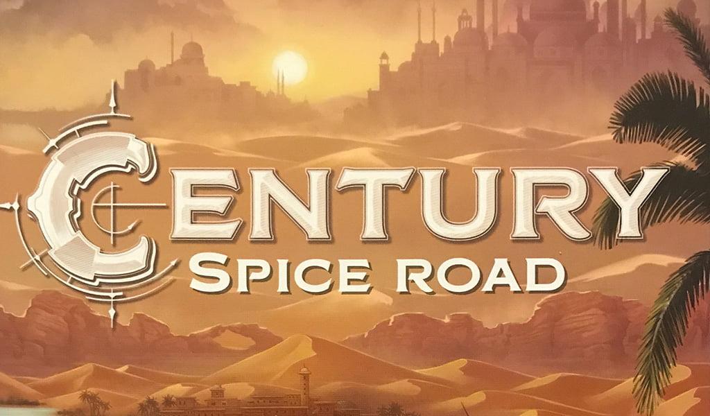 Century – La Via delle Spezie