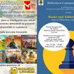 International TableTop Day – 29 aprile 2017