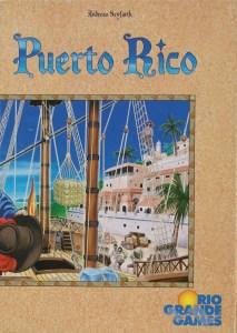 La scatola di Puerto Rico