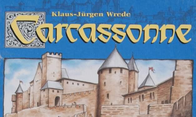 Carcassonne – Il gioco
