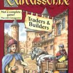 Espansione n° 2 - Traders & Builders