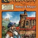 Espansione n° 5 - Abbey & Mayor