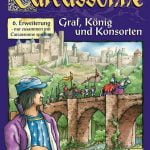 Espansione n° 6 - Count, King and Consort
