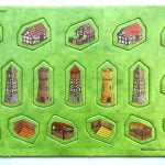 Mini espansione : Little Buildings da Spielbox