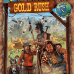 Around the World : Gold Rush