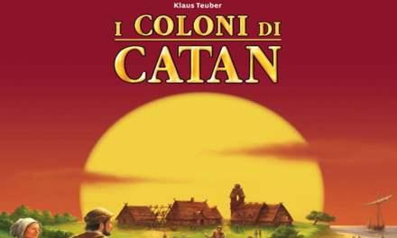 Coloni di Catan